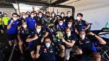 """MotoGP: Jarvis: """"Cerco il sostituto di Rossi dal 2005 e forse l'ho trovato"""""""