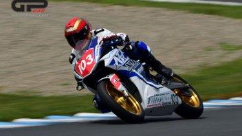 MotoGP: Takazumi Katayama torna in pista a Motegi a 69 anni!