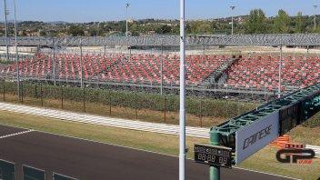 MotoGP: Misano circuit si prepara per i GP 11-13 settembre e 18-20 settembre
