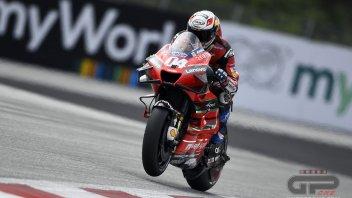 MotoGP: Gran Premio Austria: Dovizioso saluta Ducati vincendo, Mir 2°, Miller 3°