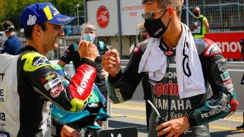 "MotoGP: Zarco: ""Ducati crede in me, forse avrò una possibilità da ufficiale"""