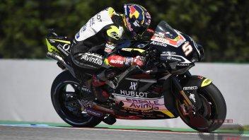 """MotoGP: Zarco: """"L'incidente di Brno? Ho avuto un faccia a faccia con Espargarò"""""""