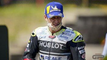 MotoGP: Johann Zarco sarà operato mercoledì allo scafoide a Modena