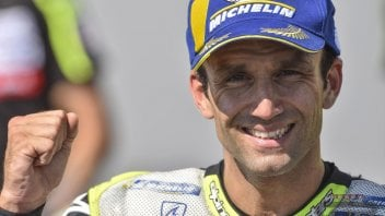 """MotoGP: Zarco: """"No regrets about KTM, superb support from Ducati"""""""