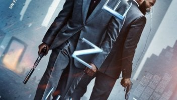 Playtime - Cinema: TENET, il ritorno di Nolan al cinema: il tempo è palindromo