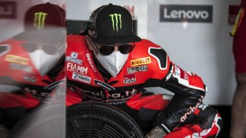 """SBK: Redding: """"I can take Dovizioso's place if I win the World Championship"""""""