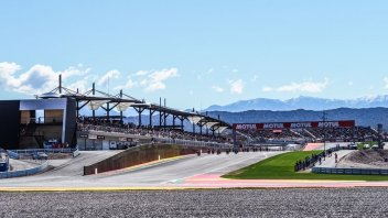 SBK: OFFICIAL - San Juan round cancelled in Argentina