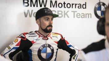 """SBK: Laverty: """"BMW? Per scegliere così, potevano chiedere a uno del pubblico"""""""