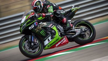 """SBK: Rea: """"We lose too much to the Ducatis on the straight, it's frustrating"""""""