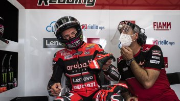 """SBK: Redding: """"Portimao is almost a new track for me, but I'm in great shape"""""""