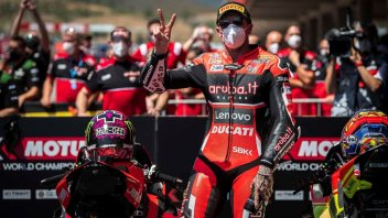 """SBK: Redding: """"Second place means we never gave up"""""""