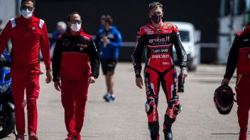 SBK: Redding at a loss to explain fourth place finish in Race 2