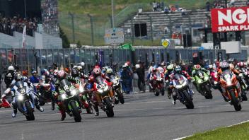 SBK: No Suzuka 8 Hours EWC Grand Finale without international riders