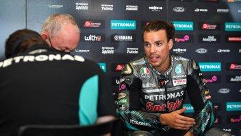 """MotoGP: Morbidelli: """"Zarco ha sorpassato ancora in curva 2, ma in modo pulito"""""""
