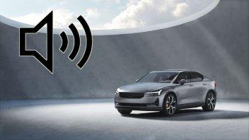"""Auto - News: USA - auto elettriche: presto l'obbligo del """"quiet car"""" per far rumore"""