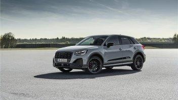 Auto - News: AUDI Q2: caratteristiche e prezzi del rinnovato SUV compatto