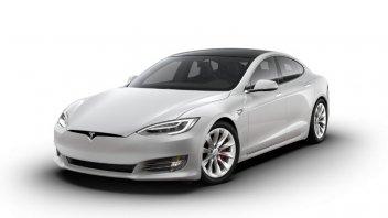 Auto - News: Tesla Model S Plaid: 1.100 CV, 0-100 in 2,1 secondi, 840 km di autonomia