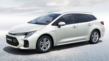 Auto - News: Suzuki: in arrivo la Swace, caratteristiche e dettagli della SW