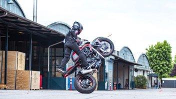 Moto - News: MV Agusta: nasce la Freestyle Division. Alla conquista dell'Europa