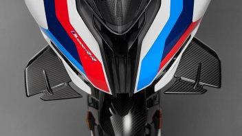 Moto - News: BMW M 1000 RR: on line sul configuratore, ecco il prezzo