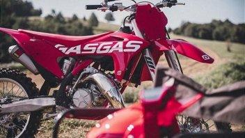 Moto - News: GASGAS lancia la line-up offroad 2021