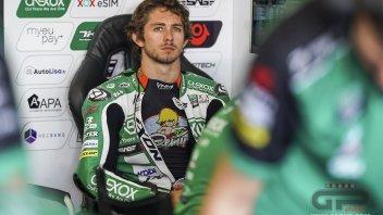 Moto2: ULTIM'ORA- Fratture a pollice e piede per Gardner: non corre a Misano