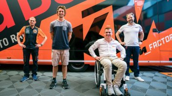 Moto2: Remy Gardner enters the KTM orbit: in 2021 he will race for the Ajo team