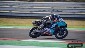 Moto3: Misano: McPhee vince e Arenas cade. Mondiale riaperto