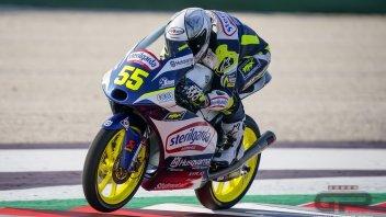 Moto3: Fenice Fenati: Romano risorge e vince a Misano battendo Vietti