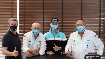 Moto3: Xavi Artigas affiancherà Dennis Foggia nel team Leopard nel 2021