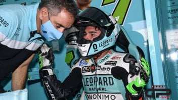Moto3: Leopard team's ECU found to be legal after Sky VR46 protest