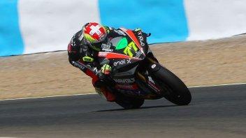 MotoE: Aegerter beffa Matteo Ferrari al Carro e allunga in classifica
