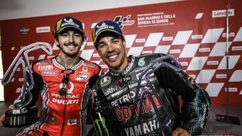MotoGP: GP Misano: The Good, the Bad and the Ugly