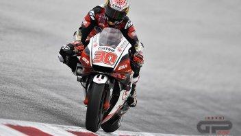 MotoGP: VIDEO - Misano: anche la Honda si abbassa per migliorare la partenza