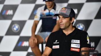 """MotoGP: Zarco: """"La crisi di Petrucci? La motivazione fa la differenza"""""""