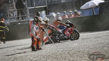 MotoGP: GP Misano 2: The Good, the Bad and the Ugly