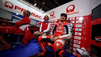 """MotoGP: Jack Miller: """"My goal in the race will be to dodge all the tear offs"""""""