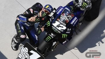 MotoGP: Maverick Vinales not thinking about winning tomorrow, but just having fun