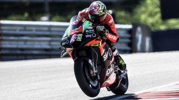 """MotoGP: Aleix Espargarò: """"A Misano punteremo alle posizioni che meritiamo"""""""