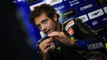 MotoGP: MEGA GALLERY - Facce da test: dietro le quinte a Misano