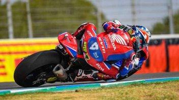"""SBK: Bautista: """"A Jerez siamo partiti bene, gli altri sono migliorati di più"""""""
