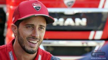 MotoGP: Dovizioso puts the blame on 2020 tyre for strange championship