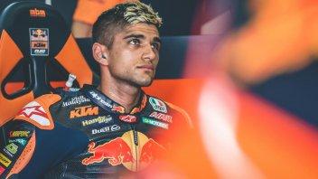 MotoGP: Jorge Martin positivo al Coronavirus, salta il GP di Misano