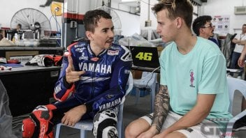 """MotoGP: Zeelenberg: """"Quartararo come Lorenzo: usa burro e martello per vincere"""""""