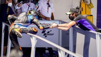 MotoGP: Marini-Avintia-Rabat-Barni: un intrigo di fine estate