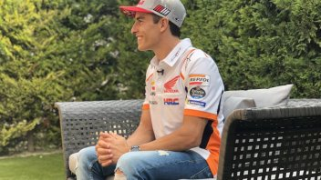 """MotoGP: Marc Marquez: """"It looks like nobody wants to win this World Championship"""""""