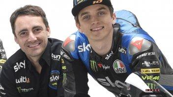MotoGP: Pablo Nieto wants Luca Marini in MotoGP, but Avintia says 'no'