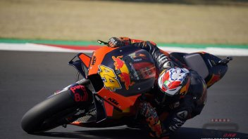 MotoGP: Test Misano: Pol Espargarò parte con il piede giusto, Ducati vicine