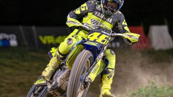 MotoGP: 12 lucky winners for the Dainese Flat Track Master VR 46 Ranch