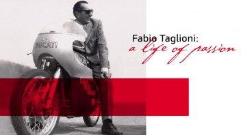 News: Ducati celebra Fabio Taglioni, il papà del Desmo, con una miniserie